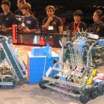 Die Revolution der Robotertechnik