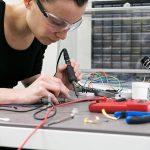 Wie Sie ein Robotik-Ingenieur werden können!